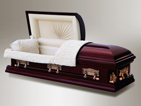 Pieta - Discount Funeral Caskets, Discount Funeral Urns, Houston, TX